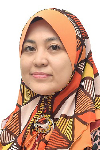 Zetty Zahureen Bt Mohd Yusoff (Dr.)